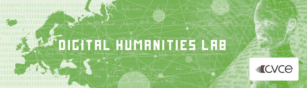 Digital Humanities LAB at CVCE